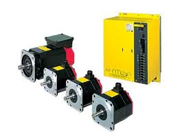 Fanuc Repairs Fanuc Servo Motor Repairs Quality Service Guaranteed