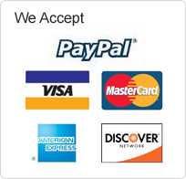 Credit Card Payment for Servo Motor Repair